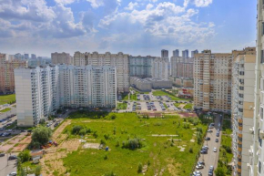 MS Apartments Pavshino, Krasnogorsk